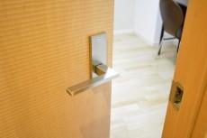 ニューウェルハイツ高輪 約4.0帖洋室ドア