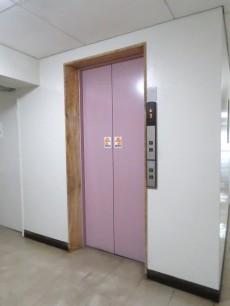 ミニカムマンション エレベーター