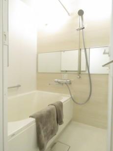 クレール八幡山 バスルーム
