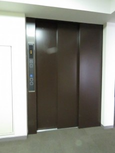 藤和半蔵門コープ エレベーター