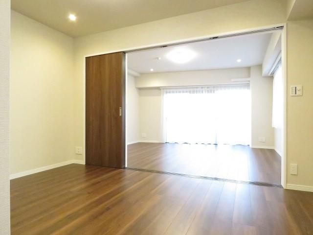 サンハイム永田町 LDK+洋室