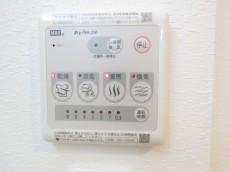 ソルシェ月島 浴室換気乾燥機