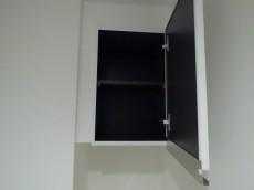 セザールアクアフロント勝どきイースト トイレ収納