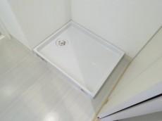 セザールアクアフロント勝どきイースト 洗濯機置場