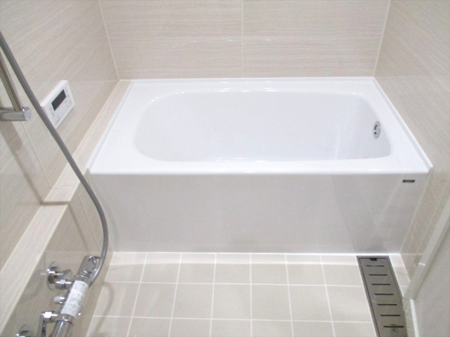 月島四丁目住宅浴室
