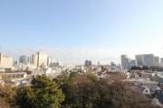 ラ・デファンス高輪台 眺望