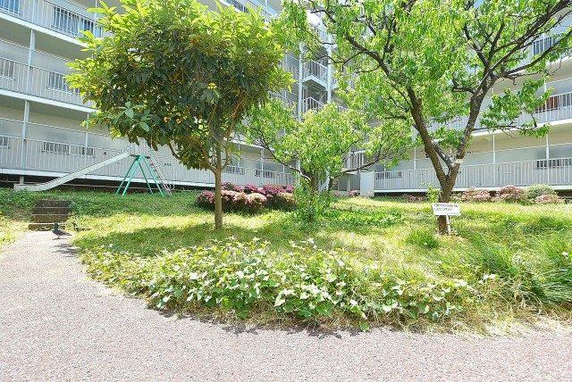 パイロットハウス北新宿 外観