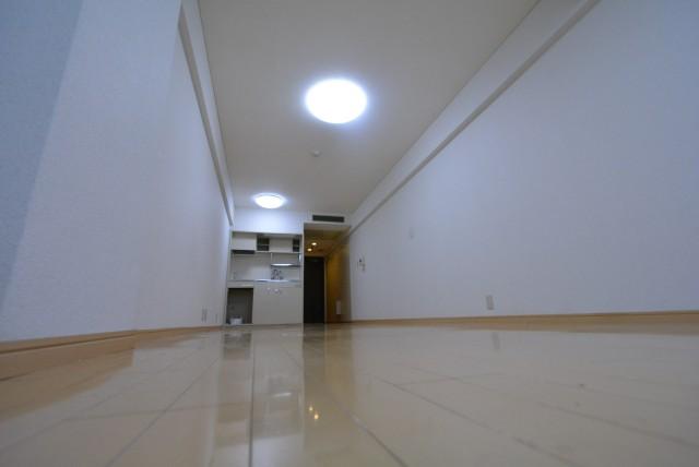 バルミー赤坂421 洋室