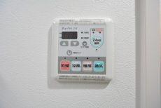 クレッセント目黒Ⅱ403 ボタン