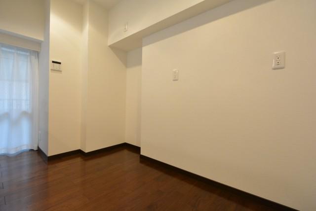 中銀南青山マンシオン202 冷蔵庫置場