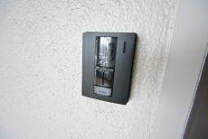 東山コーポラス409 インターフォン