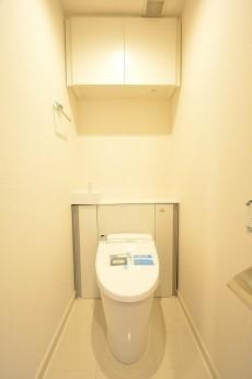 GSハイム南青山 トイレ