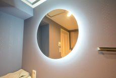 東山コーポラス409 鏡