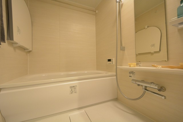 東山コーポラス409 バスルーム