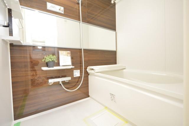 ニュー上馬マンション601 バスルーム