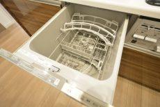 ニュー上馬マンション601 食器洗浄機