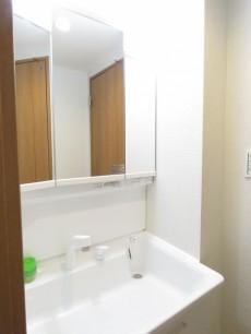 ニックハイム尾山台 洗面化粧台