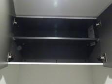 ニックハイム尾山台 トイレ収納