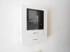 ニックハイム尾山台 TVモニター付きインターホン