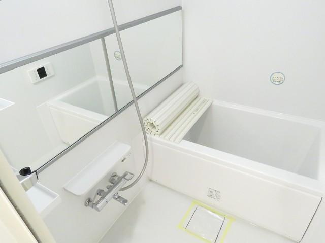 プレール都立大 バスルーム