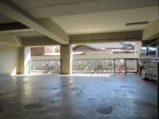 グレイス三軒茶屋 駐車場