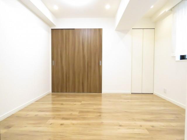 エバーグリーンパレス新宿 洋室約6.0帖