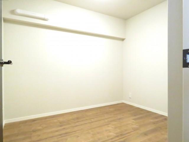 秀和築地レジデンス 洋室約4.6帖