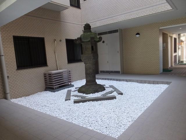 アルス駒込 ホール