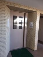 アルス駒込 エレベーター