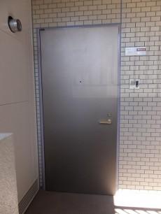 アルス駒込 玄関