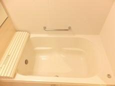 アルス駒込 バスルーム