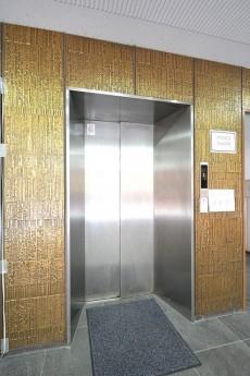 小田急南青山マンション エレベーター