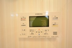 グリーンキャピタル神楽坂 バスルーム