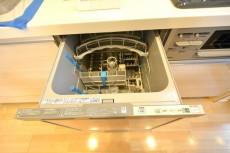 モアクレスト築地 食器洗い機