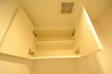 モアクレスト築地 トイレ