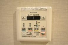 中銀若林マンシオン 浴室乾燥機
