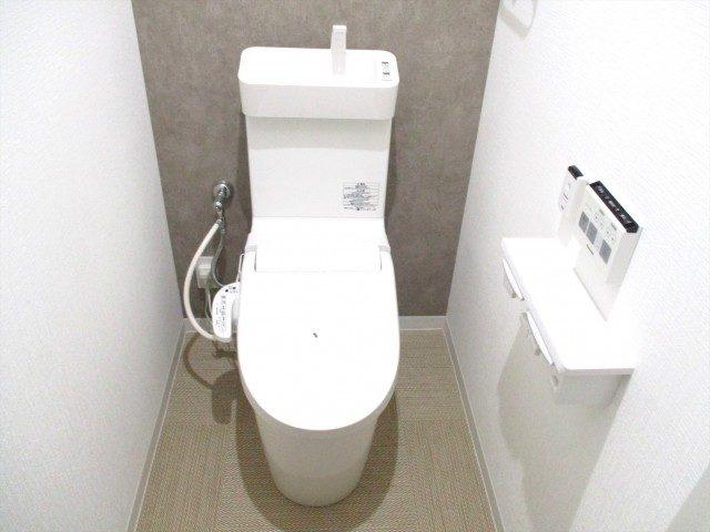 7アピカ成城-Vトイレ