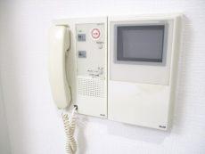 19アピカ成城-VTVモニター付インターフォン
