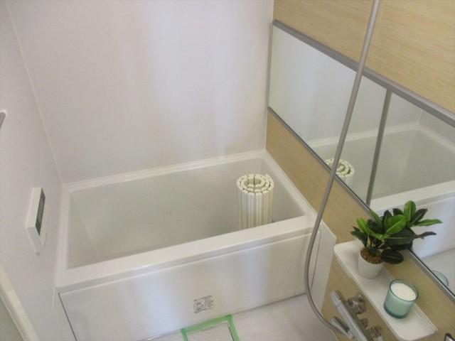 7山王スカイマンション浴室
