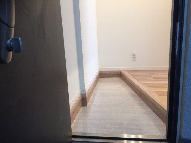 六本木ハイツ 301号(25)玄関