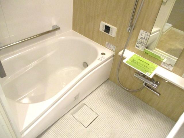 コトー大森13浴室