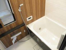 8恒陽馬込マンション浴室