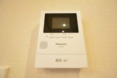 藤和護国寺コープ312号室 インターフォン