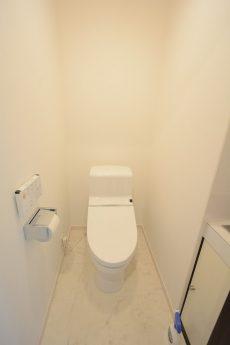 パラスト千歳船橋  トイレ