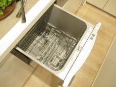 日商岩井方南町マンション104 食器洗浄機