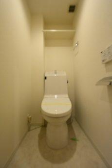 東中野ハイム602 トイレ