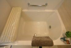 東中野ハイム602 浴槽