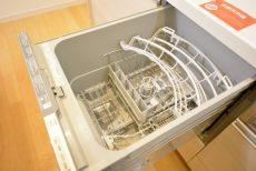 ネオコーポ芦花公園206 食器洗浄機