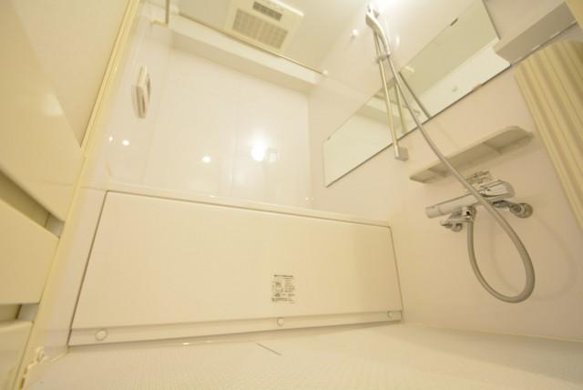 豊栄平町マンション302 バスルーム