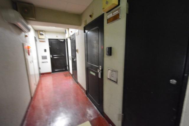 カーサ池尻 1203号室 玄関